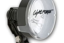 12 volt driving lights / It does not matter what your vehicle or driving conditions are 12 Volt Technology has the ultimate solution when it comes to Lightforce driving spotlight lights.
