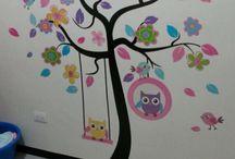 decorado de cuartos