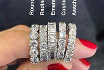 rings - MY WEDDING