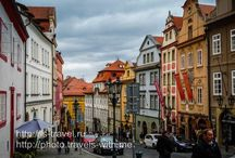 Prague. Прага