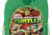 Teenage Mutant Ninja Turtles / All the latest Teenage Mutant Ninja Turtles official products and merchandise available at PlayRooms