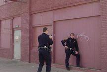 Cop Stuff