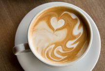 All Things Coffee / by Karen Boudreau