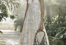Midi& Maxi dresses/skirts