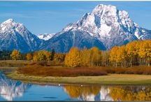 A Wyoming / by Vicky Pirtle-Corbello