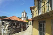 Aldeias Vinhateiras do Douro