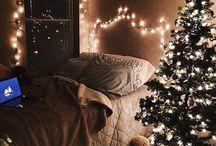Christmas vibe
