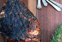 Recipes - Up in your GRILL / Adventures in BBQ'ing