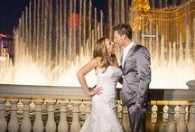 Las Vegas - Wedding Architecture