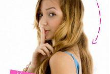 HAIR: Tricks