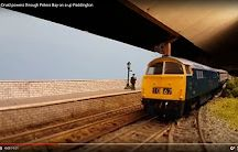 Peter's Bay Model Railway