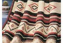 Crochet-Afghans I Have Made