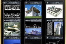 【108 Beste Architektur CAD-Zeichnungen】 (Best Collections !!)
