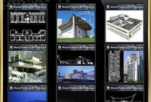 World Best Architecture CAD-Zeichnungen