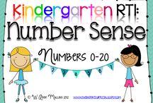 math & reading rti activities