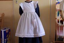 ot en sien jurk.