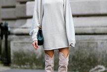 Fashion Girls / Fashion blogger, fashion girls, fashion outfit