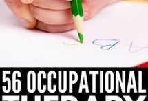 occupation therapy