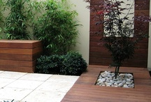 Terassen und Garten gestalten