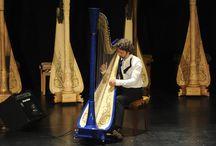 Cempaka Schools: CILC International Harp Festival / Cempaka International Ladies College, HarpFest