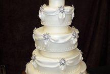 Cake/ gebak/... / Feest
