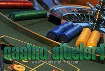 Casino Sitelerim