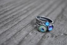 Jewelry / by Lydia Leonard