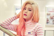 AOA. Hyejeong