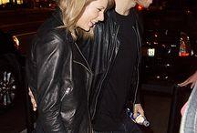 Calvin Harris + Taylor Swift