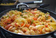 Gastronomia na Costa do Descobrimento / Sabor baiano