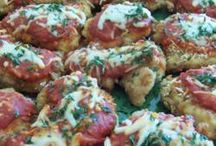 Mouth-Watering Recipes / LuckySamples.com features 12 new mouth-watering recipes every day!  Check them out!