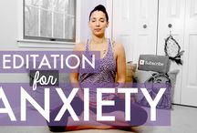 Meditation/reiki