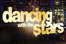 Dancing With The Stars / DWTS professional dancer, celebs, judges and more!