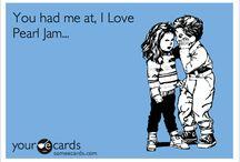 pearl jam / Pearl Jam, 90s, music, Eddie Vedder, grunge.