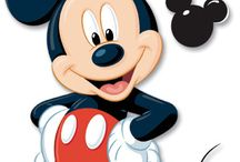 Fans Mickie Mouse