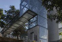 Urban elevator