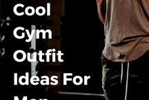 Gym styles