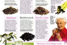 medicinal and herbal