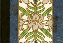 Design/ Stained Glass