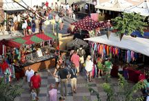 Algarve´s Fairs & Markets