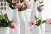 vasinho decoração