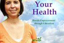 Reclaim Your Health Radio / Listen to the radio show live or on the go about how natural medicine lets you get healthy and stay healthy.