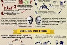 Economics Infograph