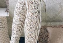 shoes/Stockings / leg wear