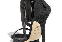 I love shoes / by Cyndi Chapa Ballew