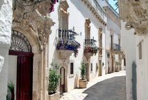 13. Puglia