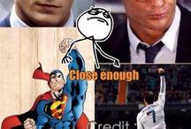 Cristiano Ronaldo / Cristiano Ronaldo piłkarz najwyższej klasy