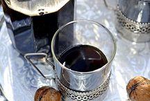 Drinks, tea, coffee