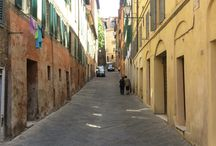 Walking tour #1 / Walking tour Sunday the 22nd through the plaza vechio and the duomo!