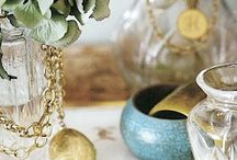 Accessories/Jewels obsession  / by Melissa Nigro Peters